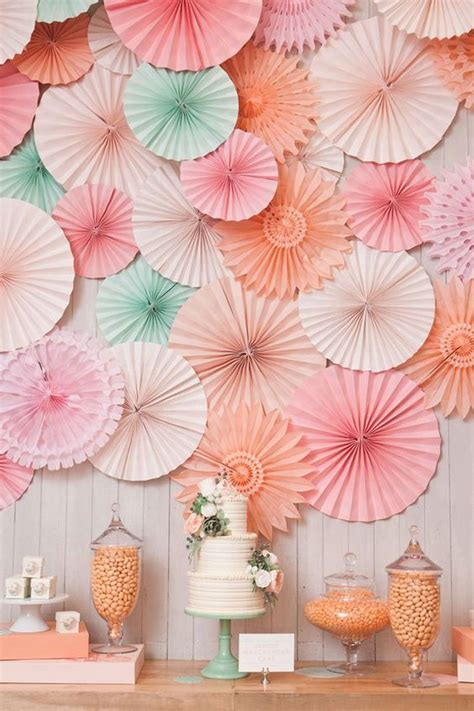 wedding decoration wedding shower decorations exle bridal shower decor you can reuse on your wedding day