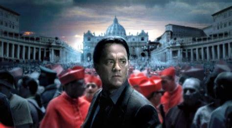 bioskop keren da vinci sekuel kedua the da vinci code inferno rilis trailer