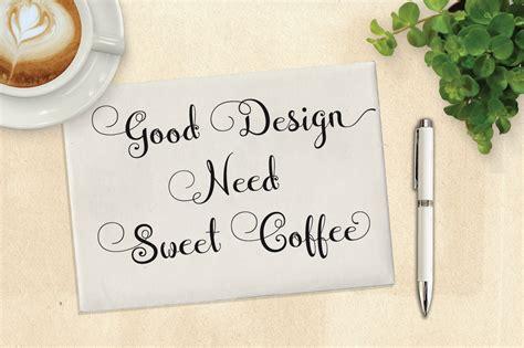 Wedding Font Bundle by Wedding Font By Darwinoo Font Bundles