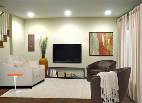 Small Space Tv Room Design by Small Space Big Style Mochi Home Mochi Home
