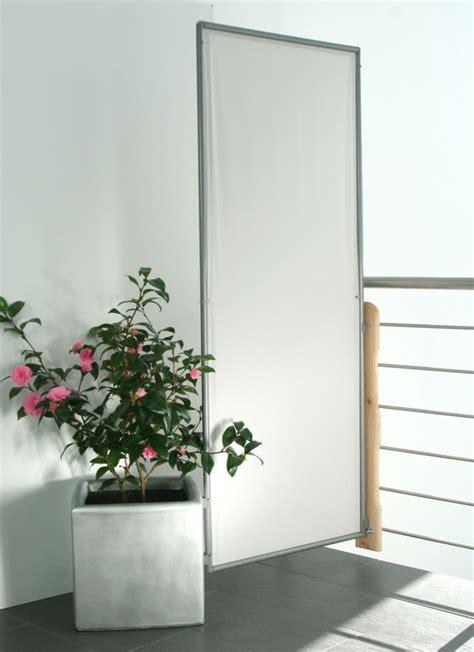 Balkon Seitensichtschutz by Paravent Balkon Balkon Seitensichtschutz Sichtschutz