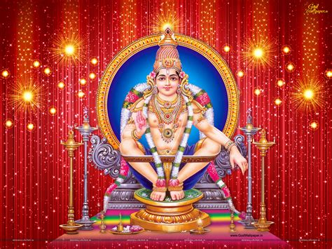 god ayyappan themes download lord ayyappa hd wallpapers 1600x1200px