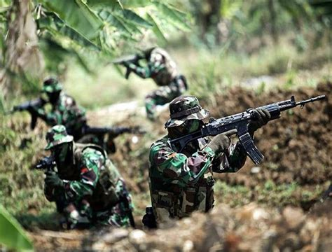 Tactical Resleting Khusus Team 61 best profil tni images on gun and personnel