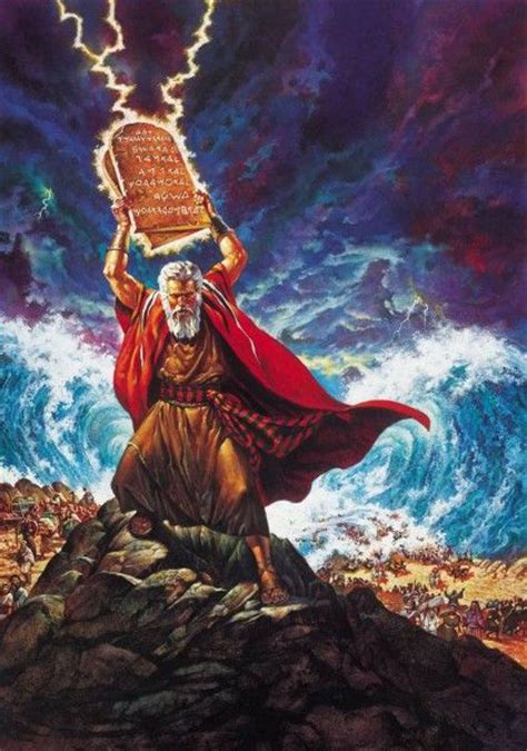 top 10 toughest characters in the bible toptenznet top 10 toughest characters in the bible ten commandments