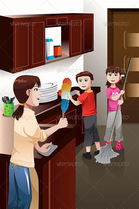 house cleaning flyers templates free 187 tinkytyler org