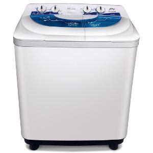 Mesin Cuci Sanken Semi Otomatis hal yang mempengaruhi harga mesin cuci anneahira