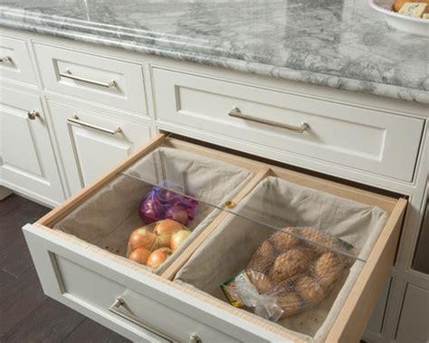 potato drawer home design ideas pictures remodel  decor