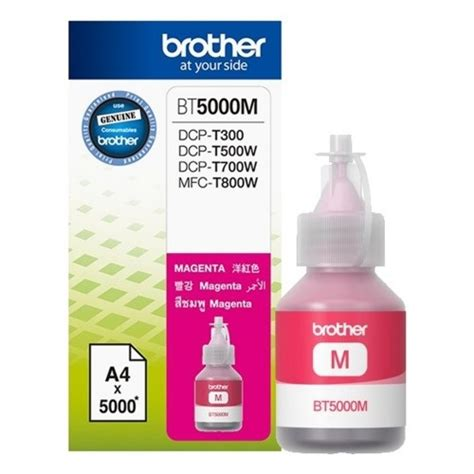 Bt 5000 Magentayellowcyan genuine ink bt5000 c m y bt6 end 9 12 2018 9 15 pm
