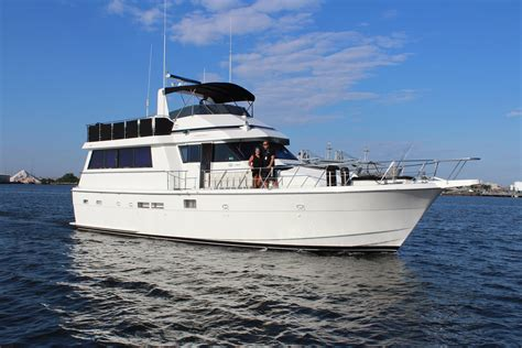used boats yacht used hatteras yachts for sale mls boat search results