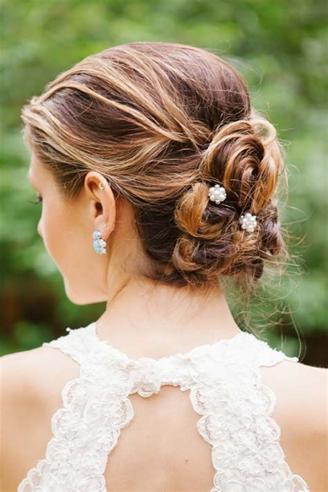1000 ideas about unique wedding hairstyles on hair styles for wedding braided