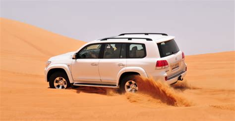 Desert Toyota Arctic Trucks Aims To Conquer And Toyota