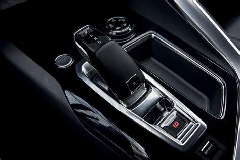 peugeot jeep interior peugeot reveals qashqai rivalling 3008 suv 39 pics