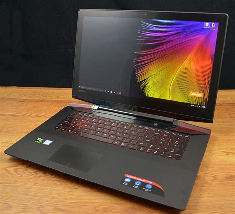 Laptop Lenovo Y700 lenovo ideapad y700 review a balanced behemoth notebookreview