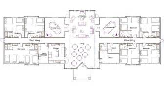 Hunt Box Floor Plans Lodge Dakota Ringneck Pheasant Hunting