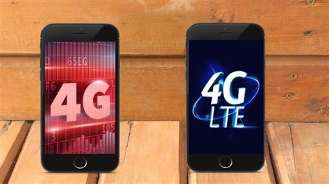 whats better 4g or lte what s the difference between 4g and 4g lte 187 science abc