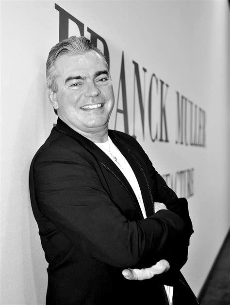 Frank Muller 9 franck muller portrait goldgenie concierge