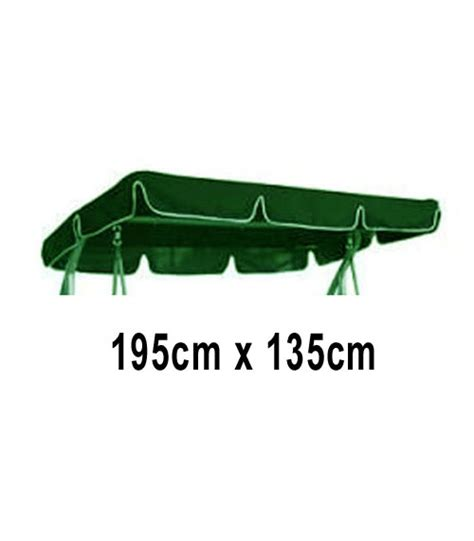 Patio Swing Parts Springs Replacement Swing Canopies For Garden Swings And Seats And