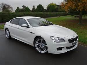 used 2013 bmw 640d m sport gran coupe for in essex