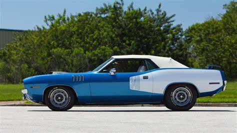 1971 plymouth barracuda convertible 1971 plymouth barracuda convertible 340 ci 4 speed