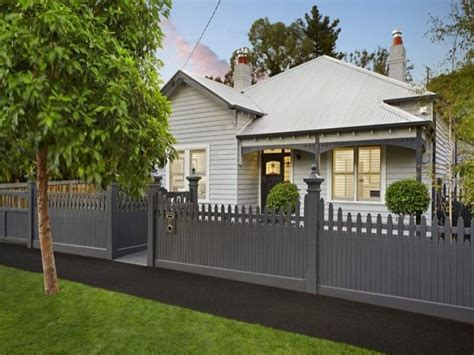 Katrina Homes stunning sunday edwardian weatherboard
