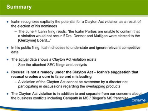 clayton act section 3 graphic