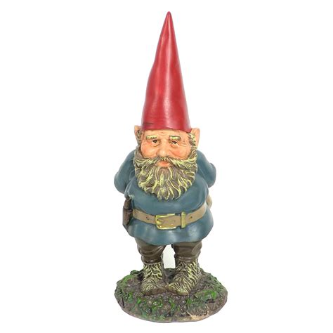 lawn gnome woodland garden gnomes lawn accent fun decor