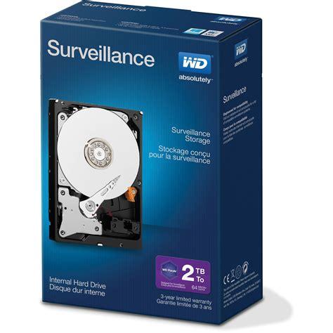 Wd Cctv Purple 2tb 3 5 wd 2tb purple 3 5 quot surveillance wdbgkn0020hnc nrsn