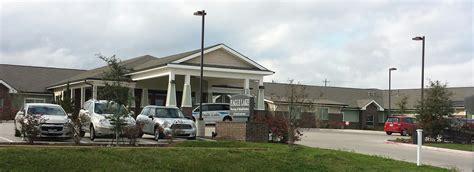 eagle lake tx nursing rehabilitation care center daybreak