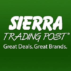 Sierra Trading Post Gift Card - get a free 20 sierra trading post gift card via email vonbeau com