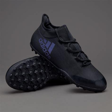 Sepatu Bola Adidas X Original sepatu futsal adidas x 17 3 tf black