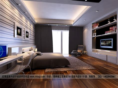 student bedroom linear interior design ideas