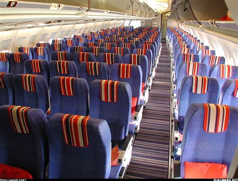 A310 Cabin by Photos Airbus A310 304 Aircraft Pictures Airliners Net