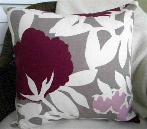 plum sofa throws plum grey white throw pillow never thought about