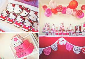 Japanese Themed Birthday Party For Teen Girl » Home Design 2017