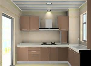 Room Kitchen Bedroom Design Perspective View 3d House, Free 3d