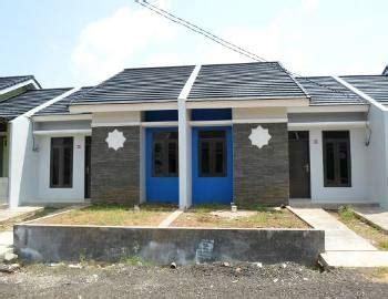 Villa Bukit Hijau hunian terjangkau di sekitar lippo karawaci