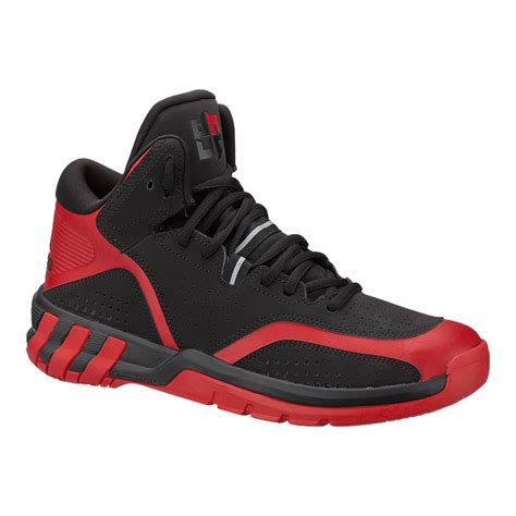 sport chek adidas shoes adidas s d howard 6 basketball shoes black
