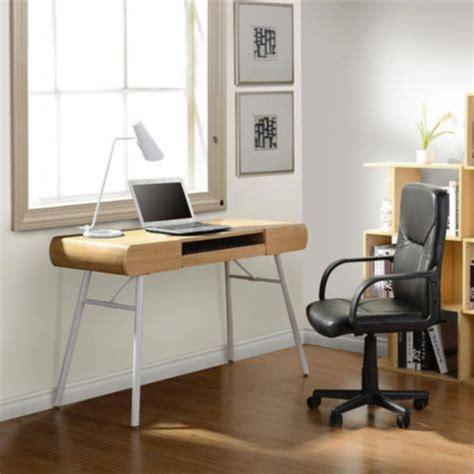 slim computer desks 48 quot modern slim computer desk by techni mobili