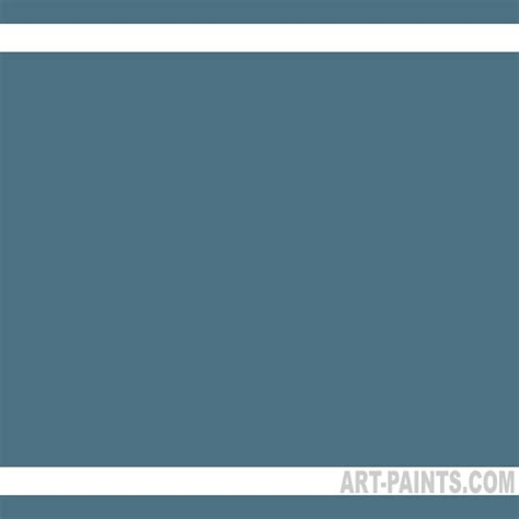 blue slate blue grey opaque watercolor paints akpp 08 blue slate blue grey paint blue slate