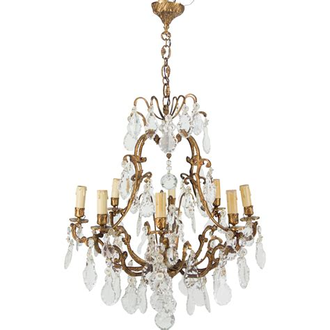 Louis Xv Chandelier Louis Xv Style Chandelier From Ofleury On Ruby
