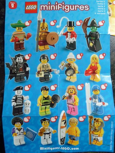 Lego Minifigures Series 6 8827 Butcher Minifigure Seri 6 14 Misp 249 best lego mini figures images on legos
