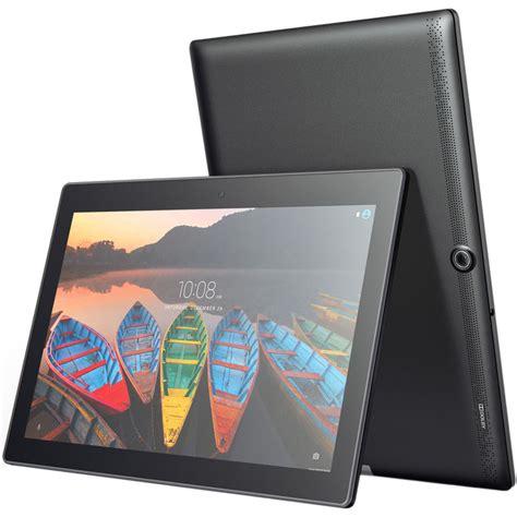 Lenovo Tab 3 Plus Windows lenovo 10 1 quot tab 3 10 plus 16gb tablet za0x0047us b h photo