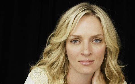 Cbell Takes Uma Thurmans Seconds by Uma Thurman Will Hunt Potheads In Comedy