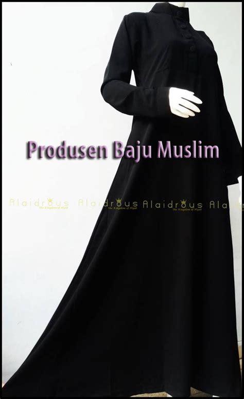 aneka macam model gamis sifon produsen baju muslim indomensa co produsen baju muslim