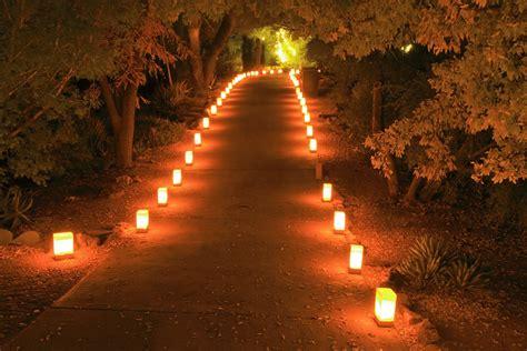 candele immagini il fascino delle candele una serata speciale e un piccolo