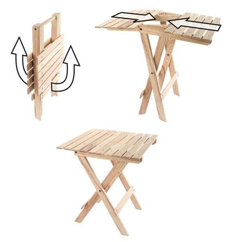 wooden folding table plans wood folding table plans woodwork projects tips for