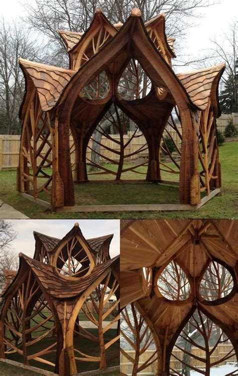 leaf pattern gazebo 25 best ideas about patio gazebo on pinterest