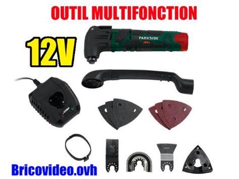 Outil Multifonction Parkside Blablalidl Avis Produit Lidl Parkside Powerfix
