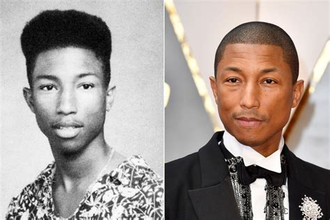 michael k williams memes pharrell williams picture before they were famous abc news