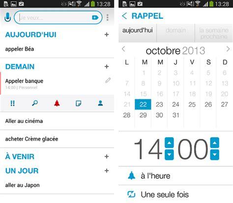 Any Do Calendrier 10 Applications 224 Installer Sur Votre Nouveau Smartphone